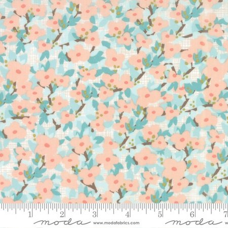 Kate & Birdie Lullaby - Bloom in Peach Cloud