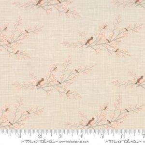 Kate & Birdie Lullaby - Robbins in Stone