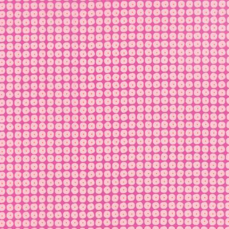 Zen Chic Flow - Pearls in Raspberry