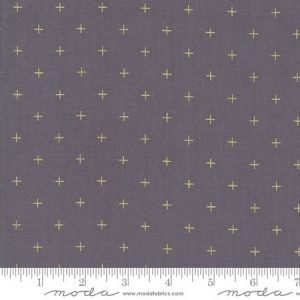 Zen Chic Modern Backgrounds Luster - Positive in Graphite