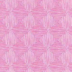 Moda Paradiso - Veranda in Hibiscus Pink