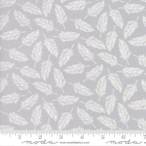 Studio M Whispers - Float On in Zen Grey