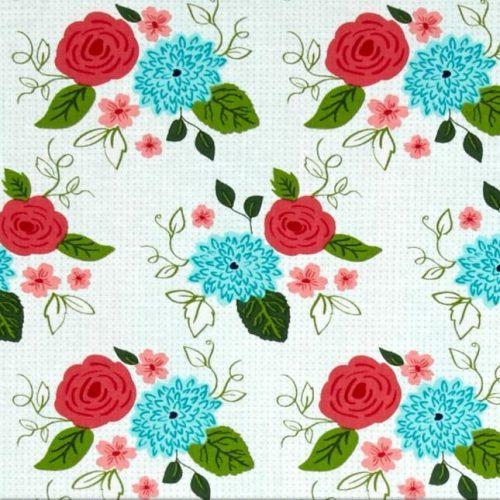Lella Boutique - Gooseberry Bouquet in Cloud