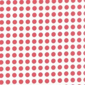 Lella Boutique - Gooseberry Polka Dot in Cloud Berry