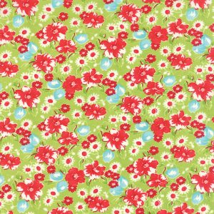 Bonnie & Camille Little Ruby - little Swoon in Green