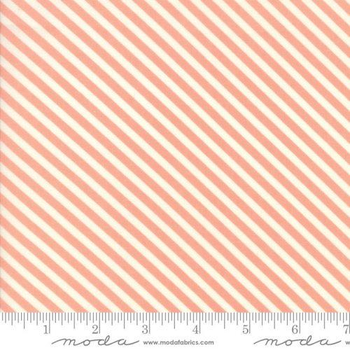 Bonnie & Camille Handmade - Stripe in Pink