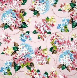 Michael Miller Spring Fling Cordelia in Pink