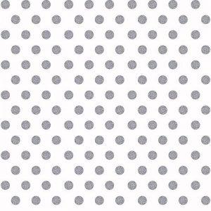 Alison Glass Sun Print 2016 - Sphere in Vanilla