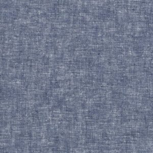 Robert Kaufman - Essex Yarn Dyed LINEN in Denim