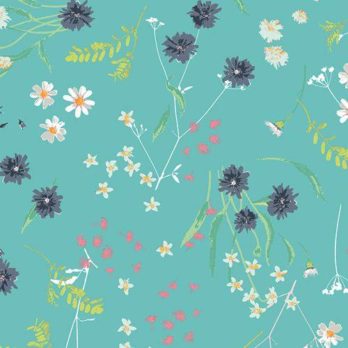 Katarina Roccella Lavish - Blossom Swale in Calm