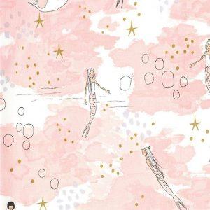 Sarah Jane Magic - Mermaid Magic in Blossom