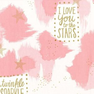 Sarah Jane Magic - You Are Magic in Pink