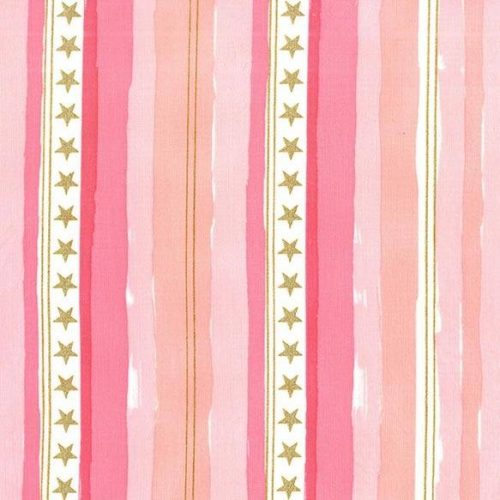Sarah Jane Magic - Stars and Stripes in Pink