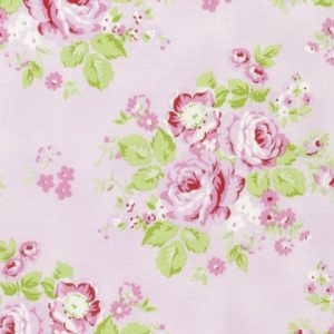 Tanya Whelan Rambling Rose - Rambling Rose in Pink