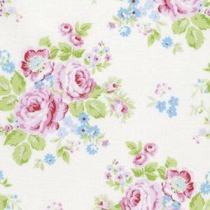 Tanya Whelan Rambling Rose - Rambling Rose in White