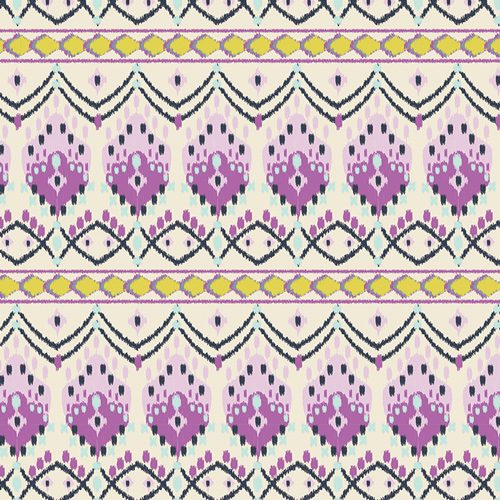 Art Gallery Sage - Baja Weave Mauve