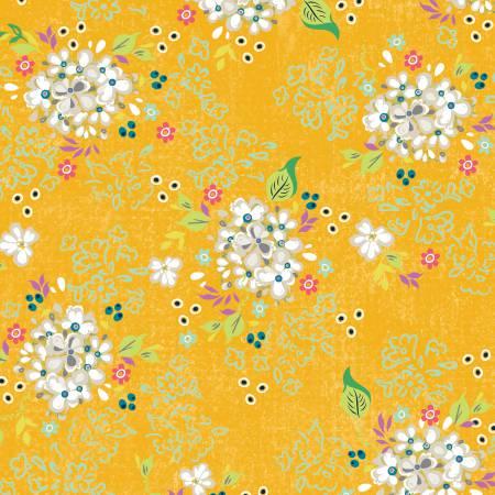 Adorn It GiGi Blooms - Fresh Blossom Mango