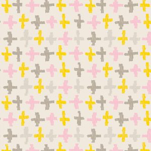 Art Gallery Wonderful Things - Joy Crossroads Pastel