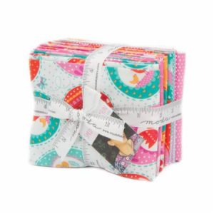 Moda - Spring Bunny Fun - Fat Quarter Bundle