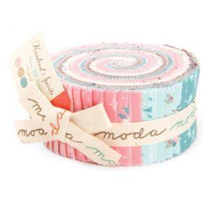 Moda - Bunny Hill Designs - Kindred Spirit Jelly Roll
