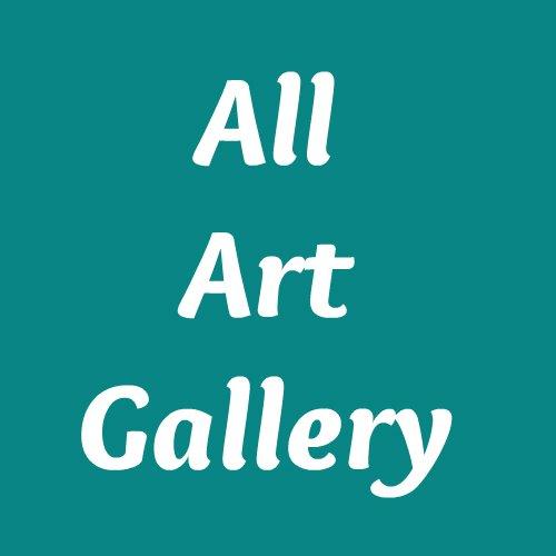All Art Gallery Fabric