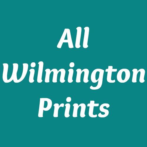 All Wilmington Prints