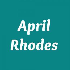April Rhodes