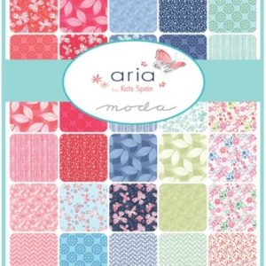 Aria by Kate Spain for Moda Fabric