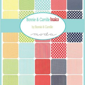 Basics by Bonnie & Camille for Moda Fabric