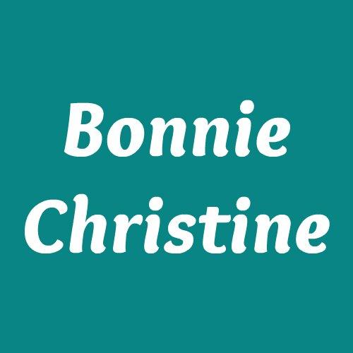 Bonnie Christine