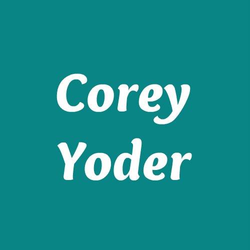Corey Yoder