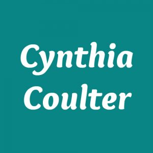 Cynthia Coulter