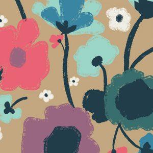 Pat Bravo Dare - Brave Bloomed Lit