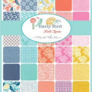 Early Bird by Kate Spain for Moda Fabric