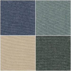 Essex Yarn Dyed - Metallic