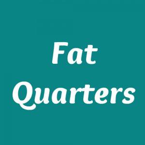 Fat Quarters