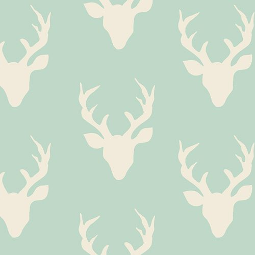 Bonnie Christine - Hello Bear - Buck Forest Mint