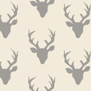 Bonnie Christine - Hello Bear - Buck Forest Silver