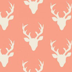 Bonnie Christine - Hello Bear - Buck Forest Peach