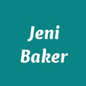 Jeni Baker