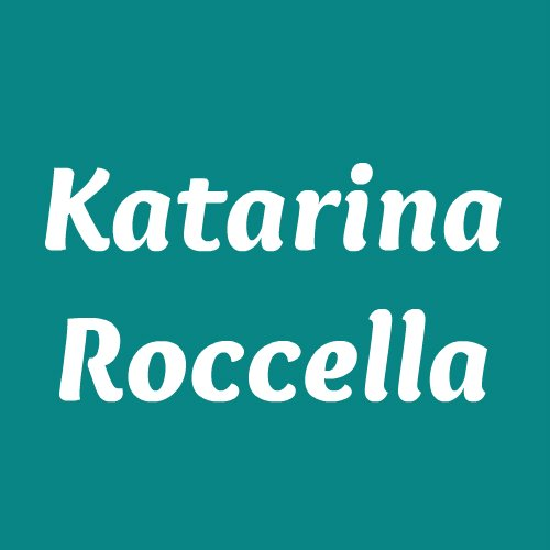 Katarina Roccella