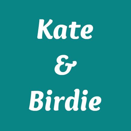 Kate & Birdie