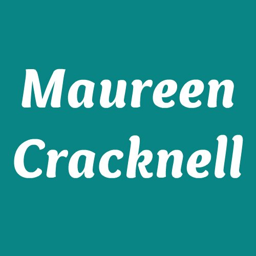 Maureen Cracknell