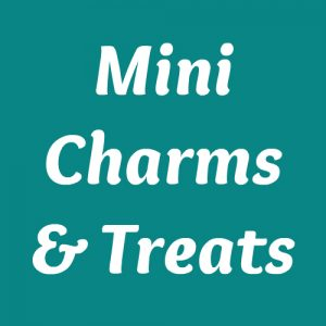 Mini Charms & Treats