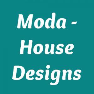 Moda - House Designs