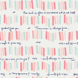 Amy Sinibaldi Paperie - Quoted