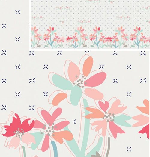 Amy Sinibaldi Paperie - Gathering Blooms