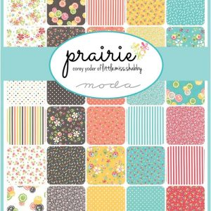 Prairie by Corey Yoder for Moda Fabric