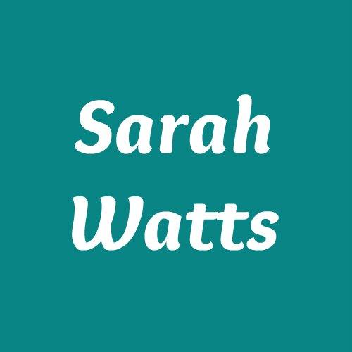 Sarah Watts