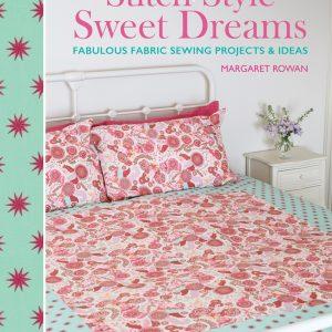 Margaret Rowan - Stitch Style Sweet Dreams
